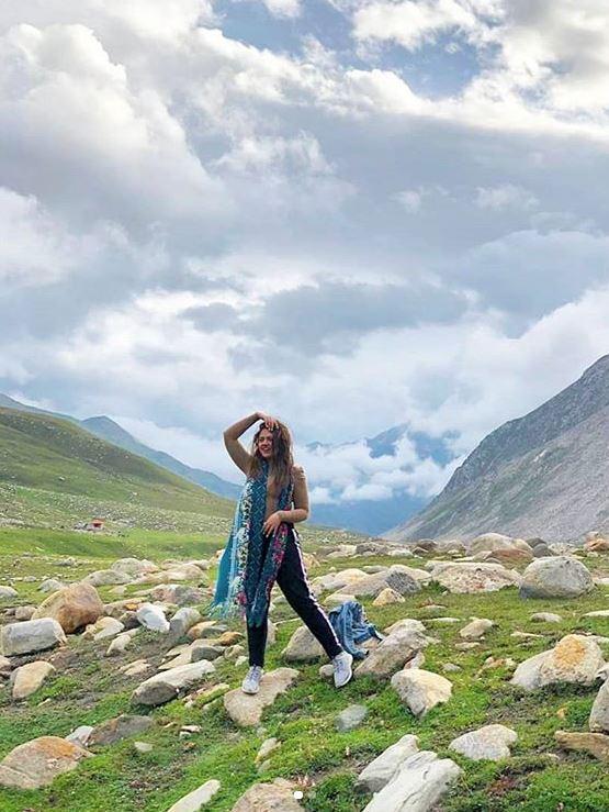 Zara Noor Asad 1