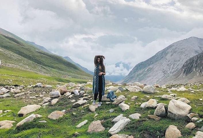 Zara Noor Asad 2