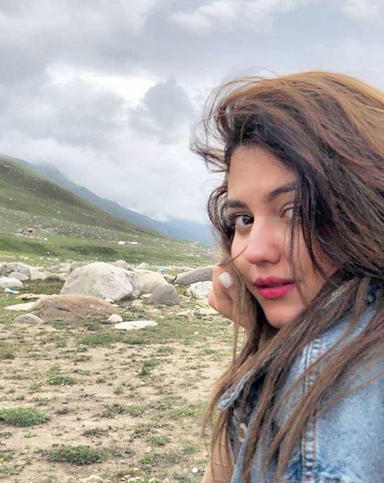 Zara Noor Asad 3
