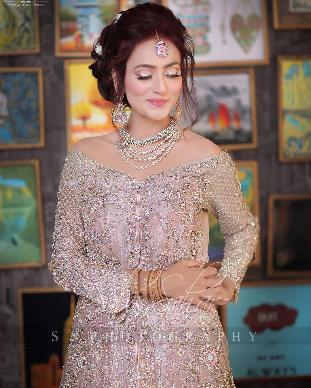 Zarnish Khan 5