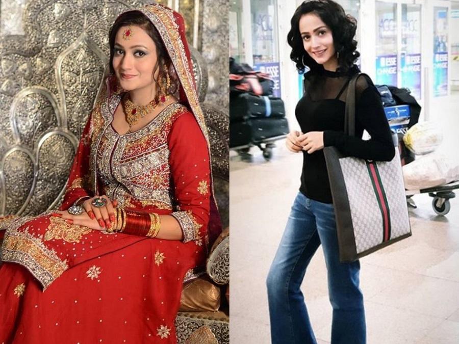 Zarnish Khan's Massive Weight Loss and Transformation