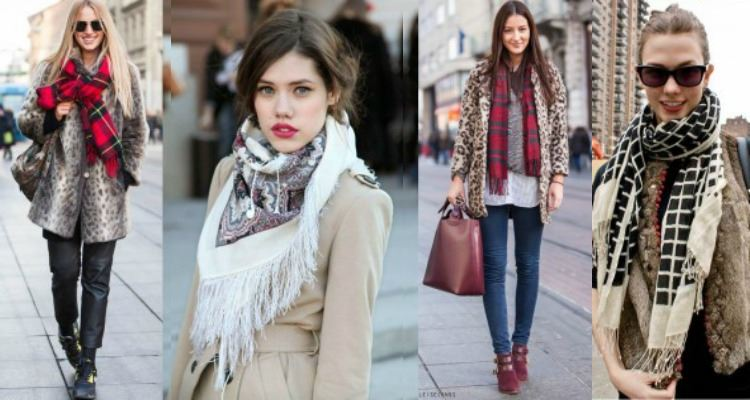 featured scarf