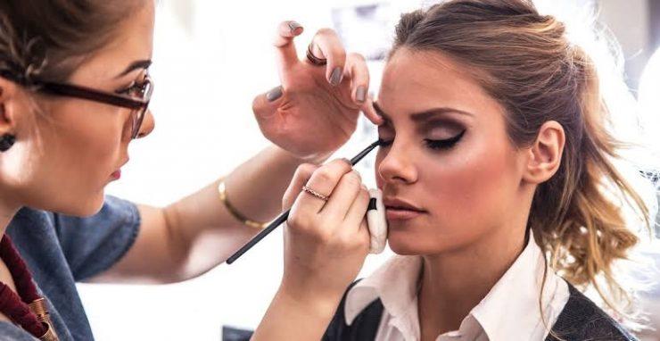 Image result for Makeup Artists