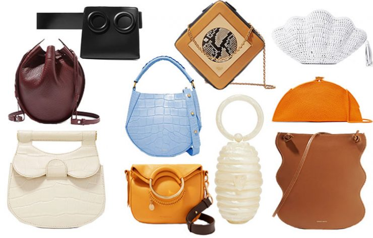 Funky handbags you should invest in