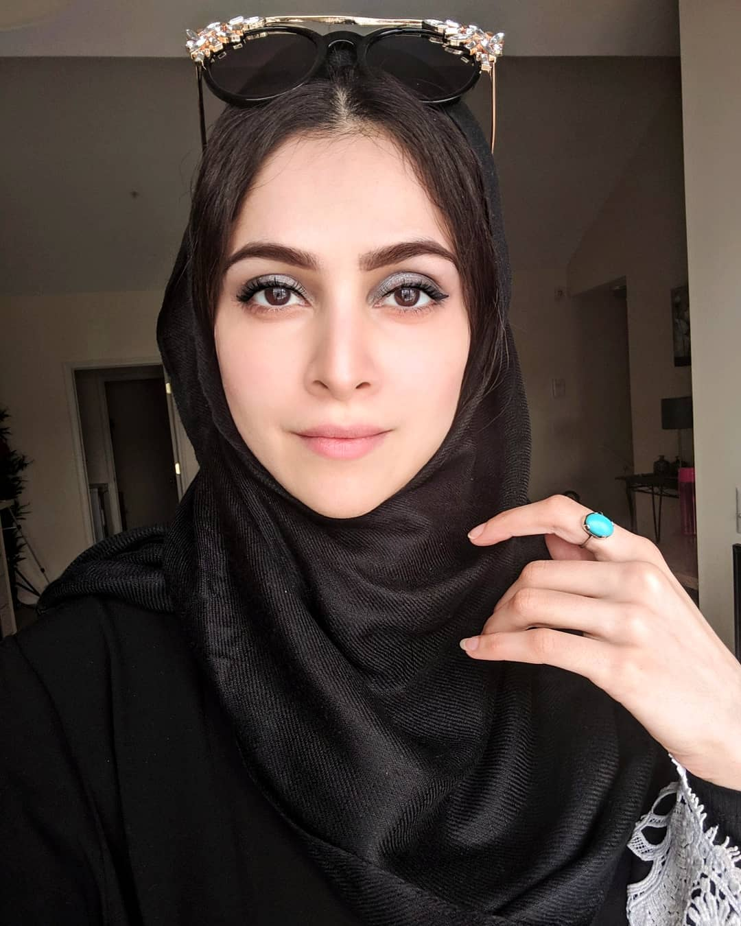 Arij Fatyma Answers To Most Asked Questions In Her Vlog