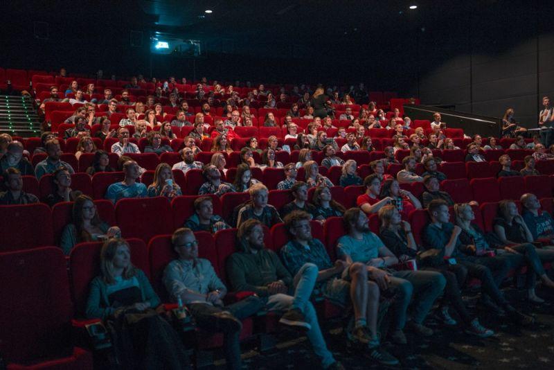 rome english movies cinema films