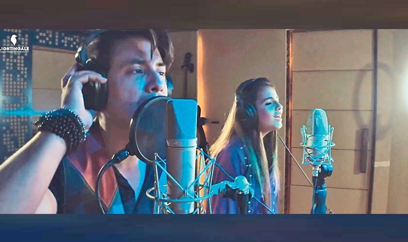 Ali Zafar Wishes To Sing More Songs In Different Languages Of Pakistan