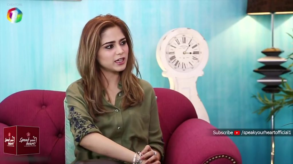 Aima Baig Shared Her First Love Of Life And It's Quite Surprising!