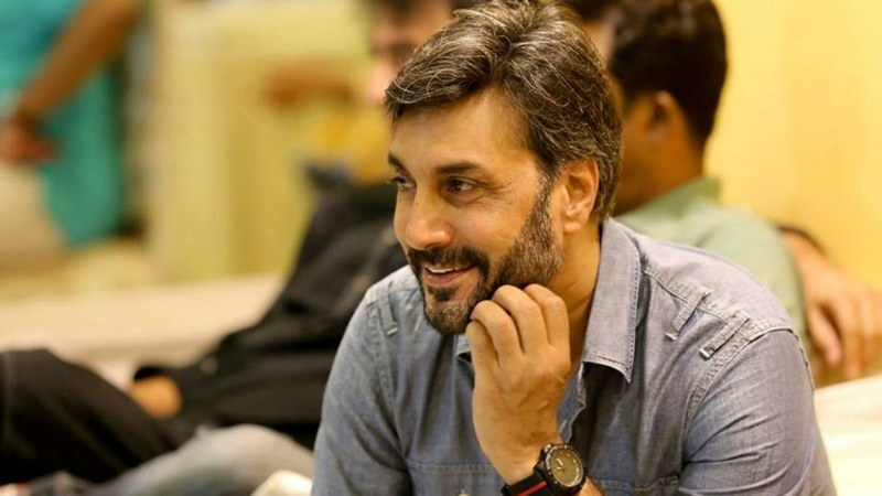Adnan Siddiqui Wrote A Heart Warming Instagram Post For His Daughter