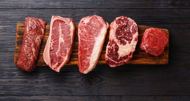 What Foods are High in Protein - Complete list