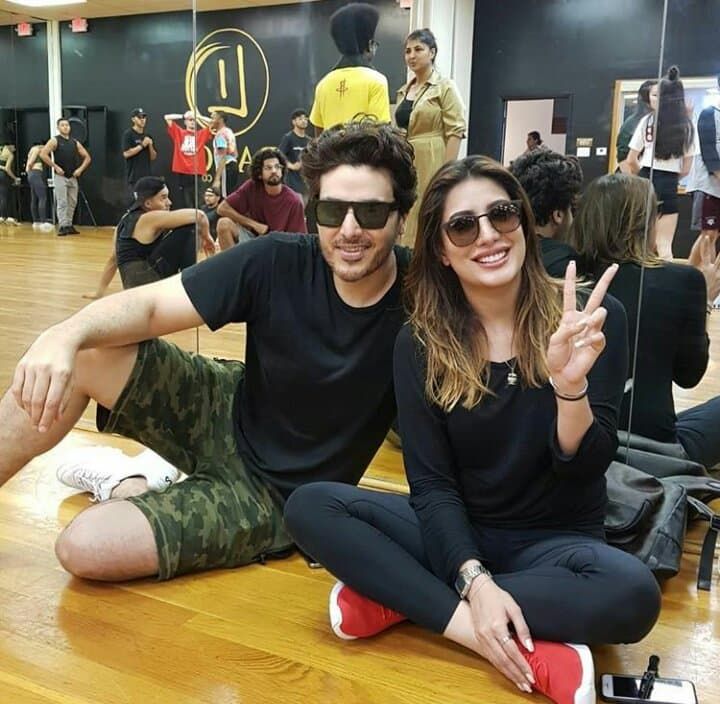 All The Pakistani Celebs Under One Roof In Houston For Hum Awards