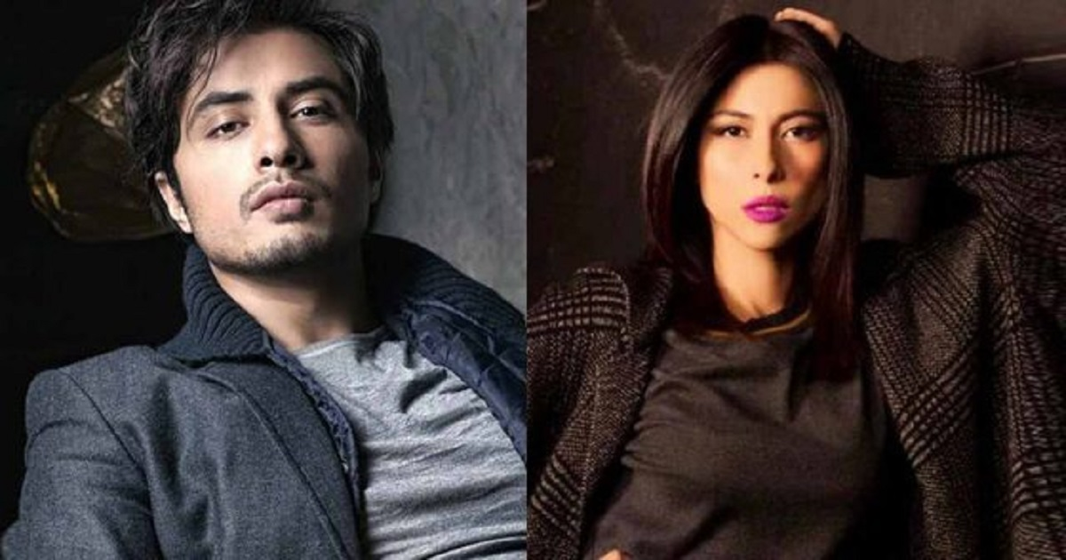 Ali Zafar Opens Up About Meesha Shafi's Allegations