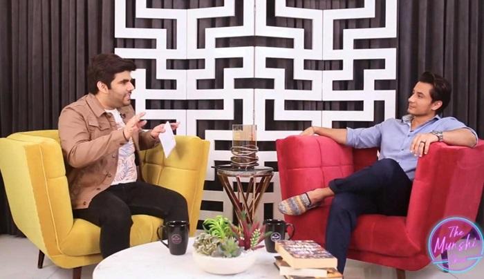 I Have International Project In Pipeline, Says Ali Zafar