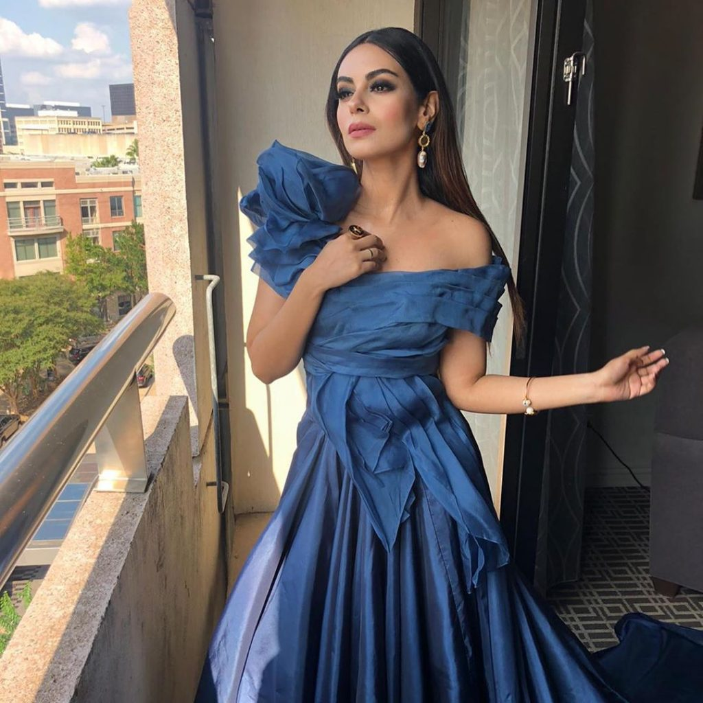 Amar Khan talks about her upcoming film