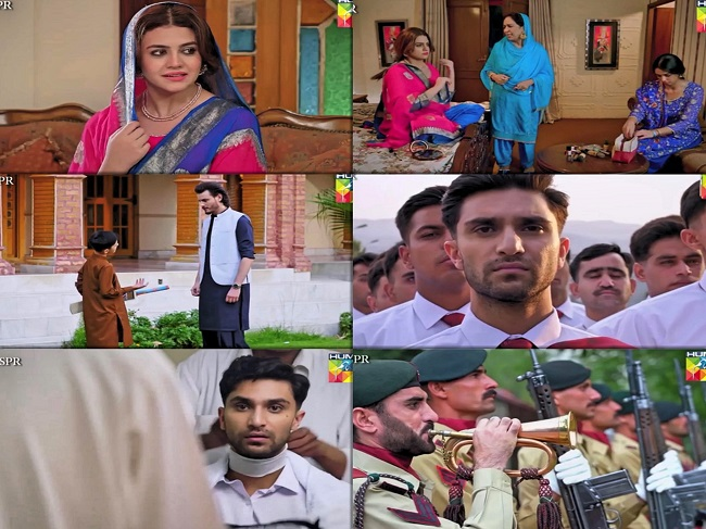 Ehd-e-Wafa Episode 6 Story Review – Below Expectations