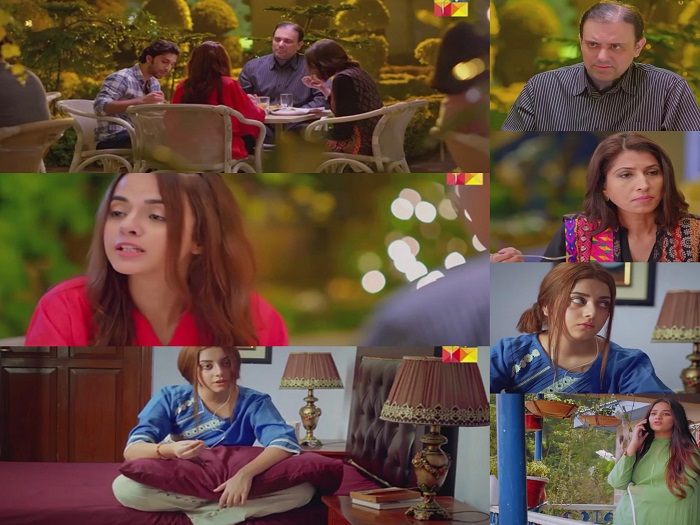 Ehd-e-Wafa Episode 4 Story Review – Too Serious and Upsetting