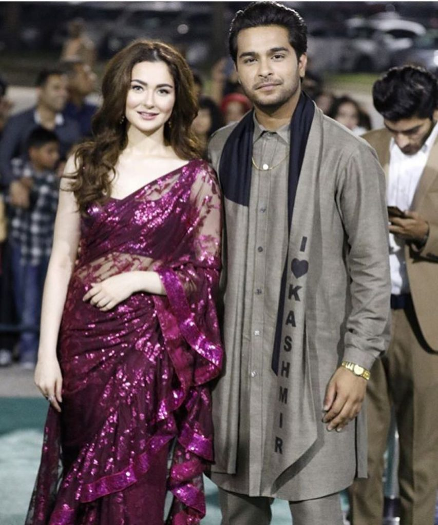 Asim Azhar Opens Up About Relationship With Hania Aamir