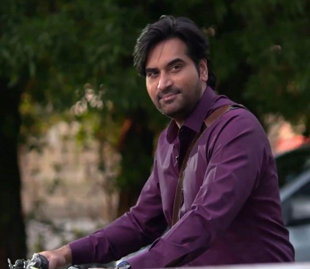 Humayun Saeed thanks viewers 1