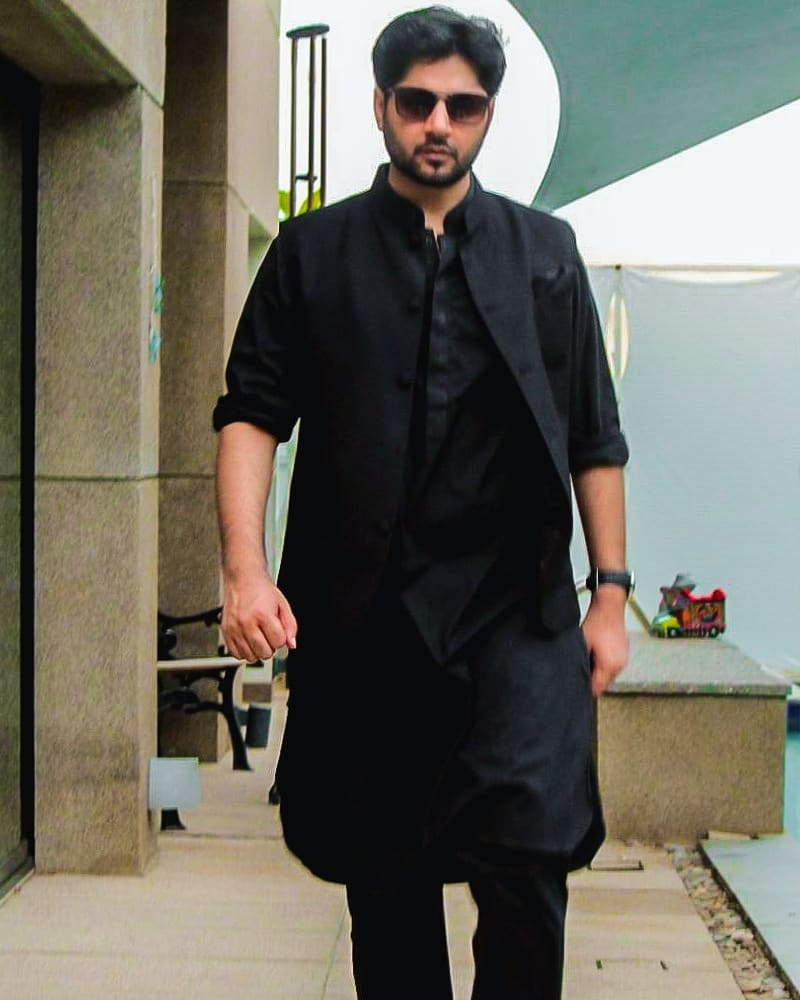 Details About Imran Ashraf's Debut Film