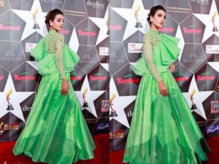 Top 10 Worst Dressed Pakistani Celebrities at Hum Awards 2019