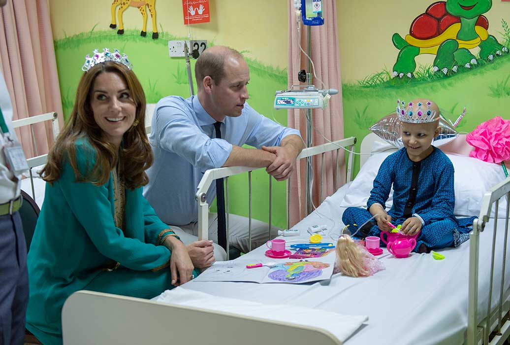 Kate and william2