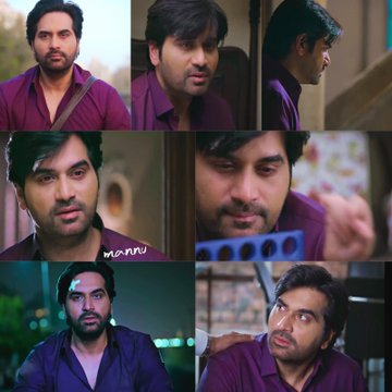 Audience shower praises for Humayun Saeed after last night's episode of Meray Pass Tum Ho