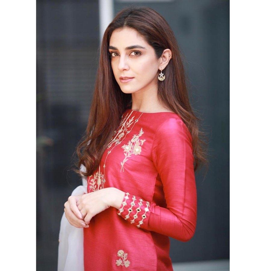 Maya Ali 6