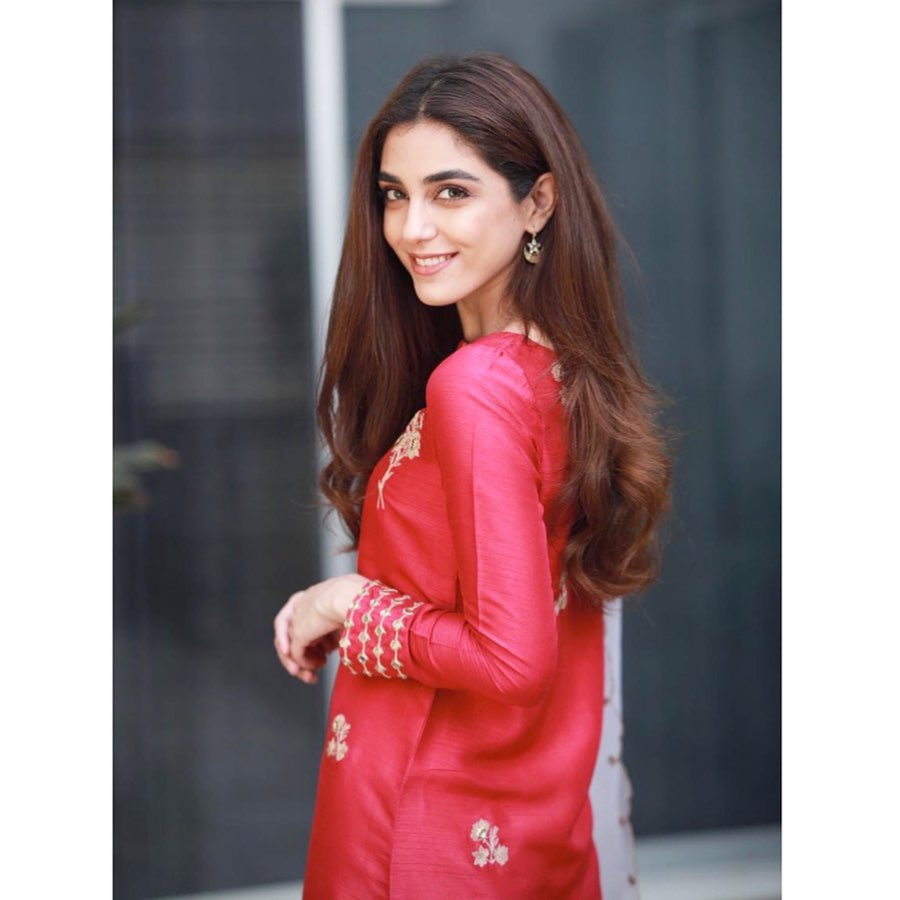 Maya Ali 7