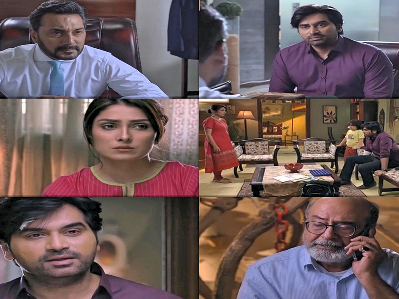 Meray Pass Tum Ho Episode 11 Story Review – Completely Unexpected