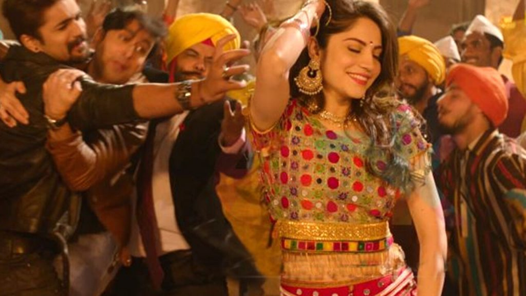 Neelam Muneer Did An Item Song In Order To Serve The Country
