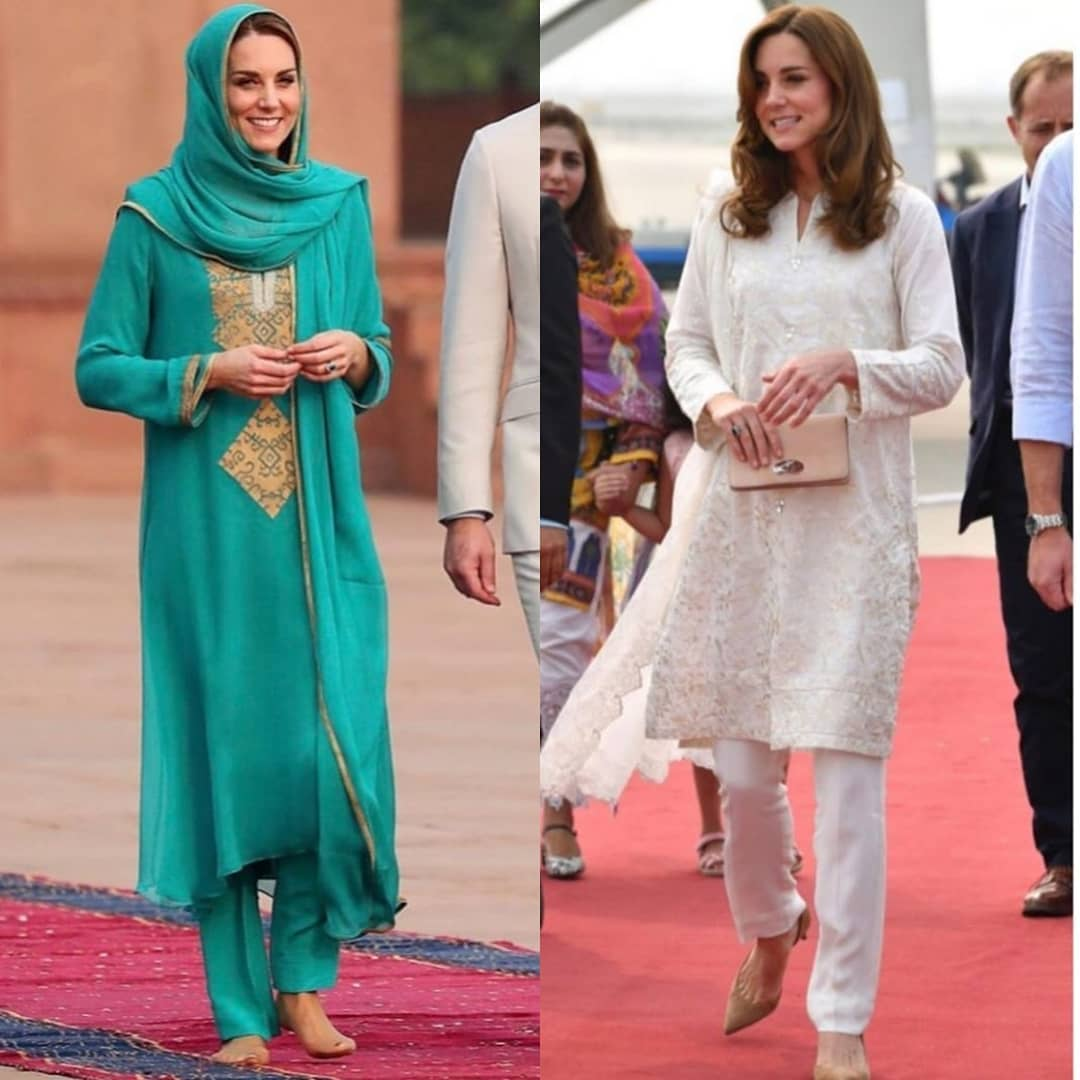 Royal Couple In Lahore 3