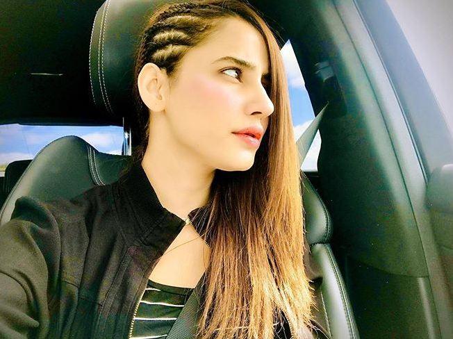 Saniya Shamshad Australia 10