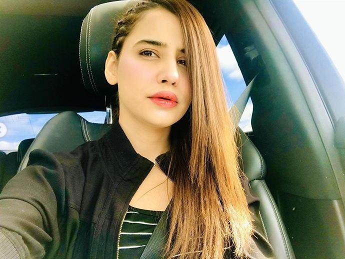 Saniya Shamshad Australia 11
