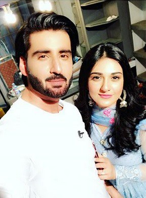 Sarah Khan to surprise fans soon with news of marriage