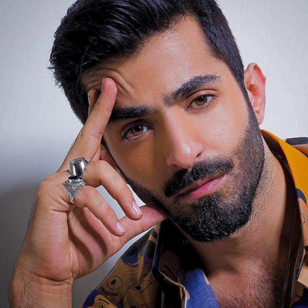 Sheheryar Munawar opens up about his broken engagement