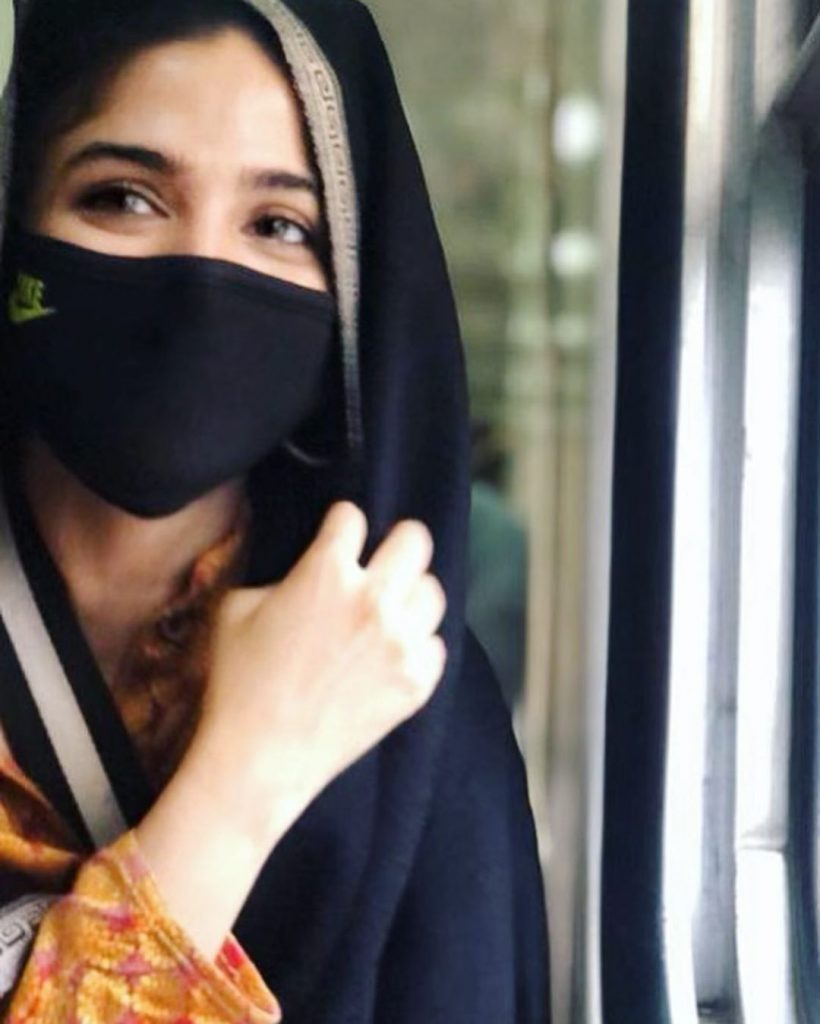 Sonya Hussyn Shared Her Obsession With Pakistans Train 2