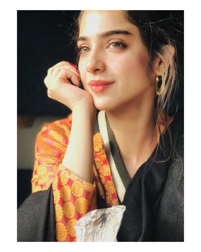 Sonya Hussyn Shared Her Obsession With Pakistans Train 3