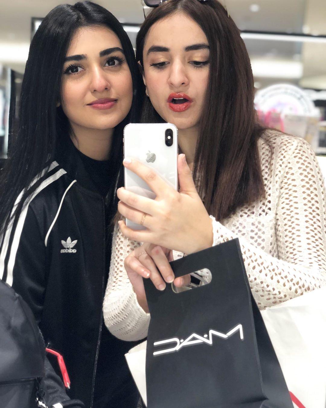 Yumna Zaidi 3