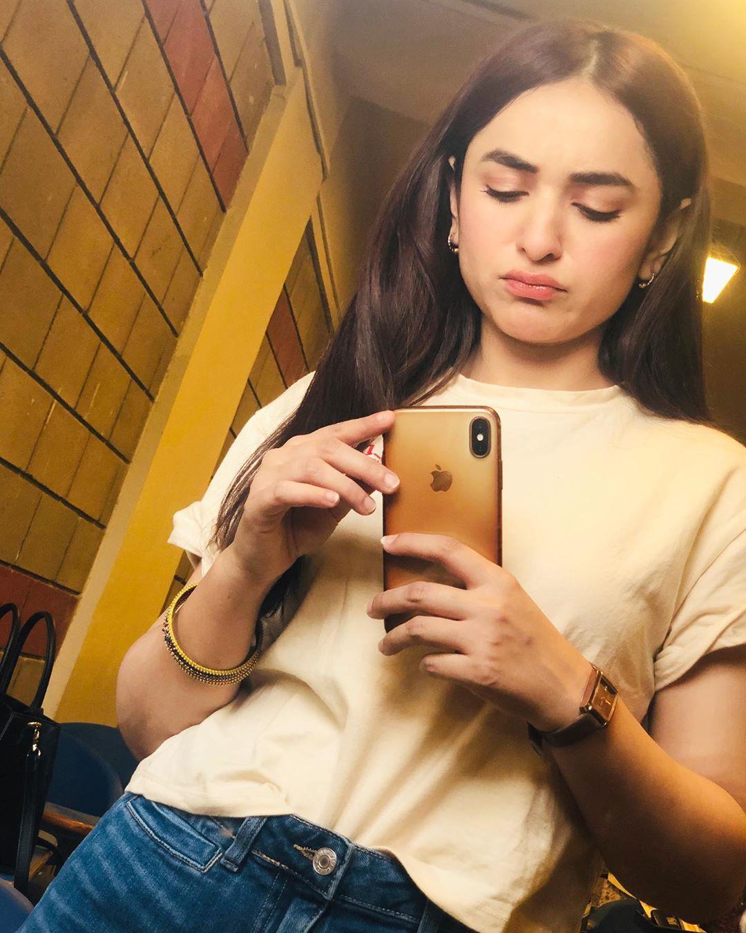 Yumna Zaidi 4