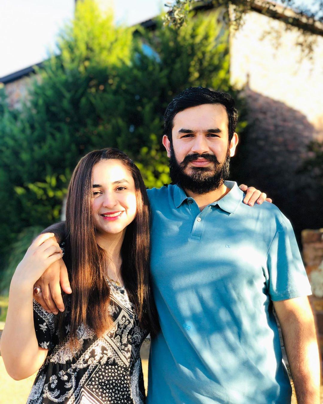 Yumna Zaidi 7