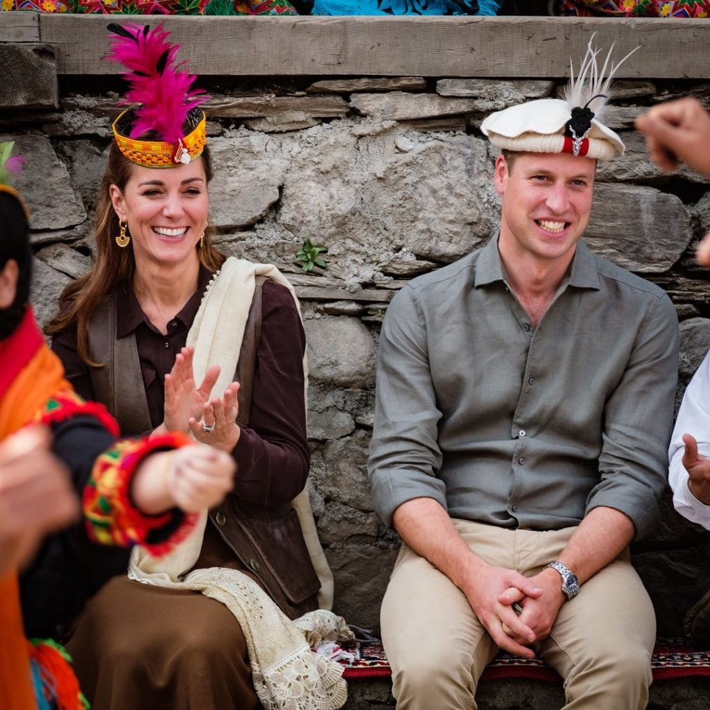 highlights from royal tour 7