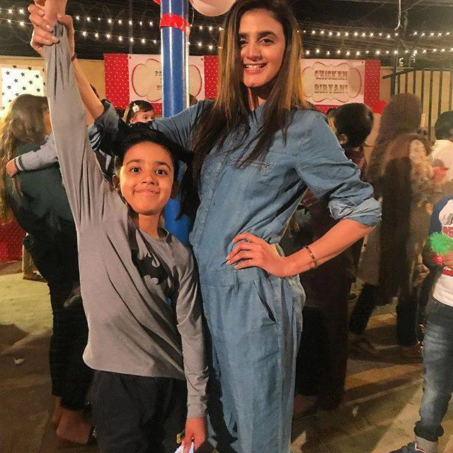 Hira Mani Shares The Impact Of 'Joker' On Her Son