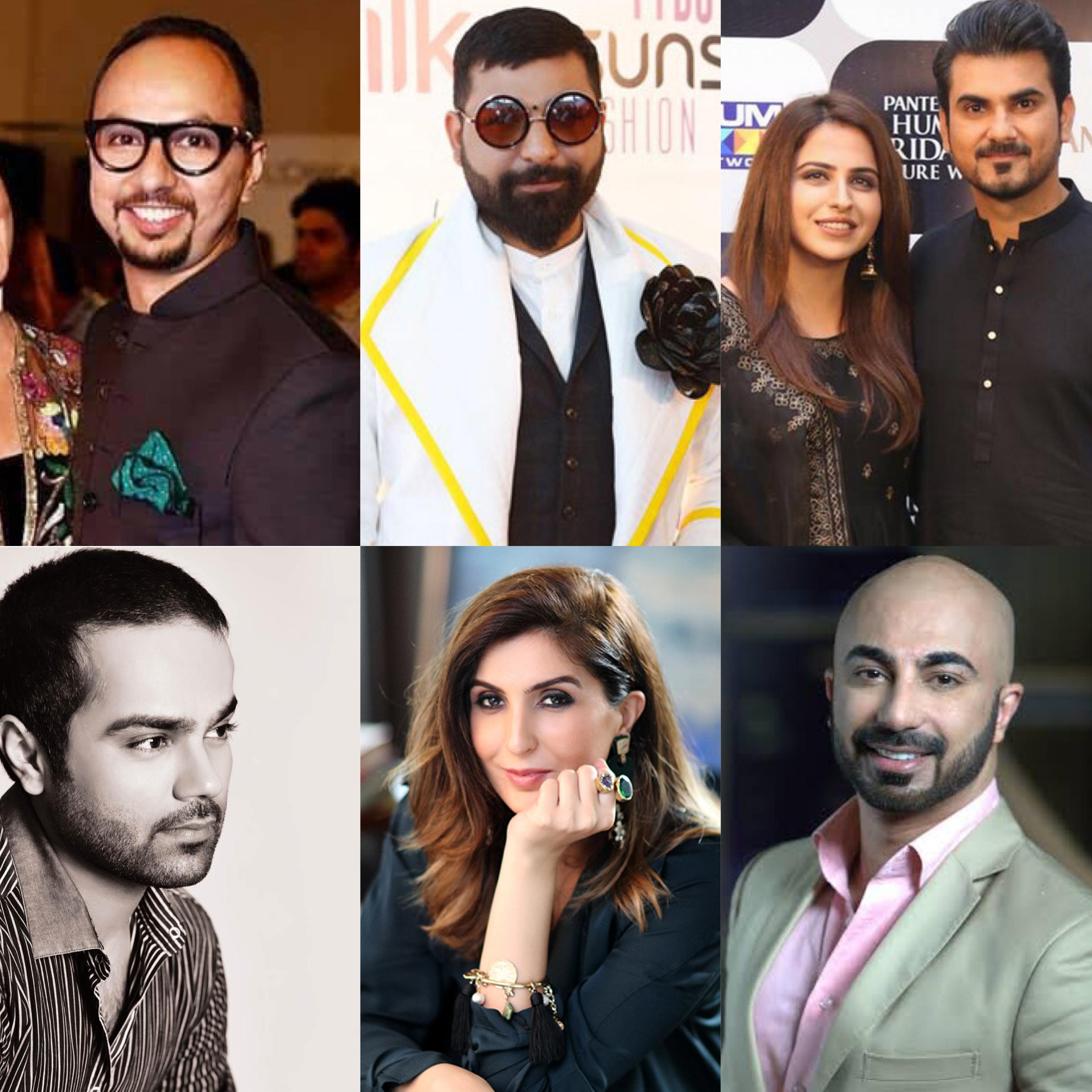 6 Famous Pakistani Designers We Can T Stop Loving Reviewit Pk