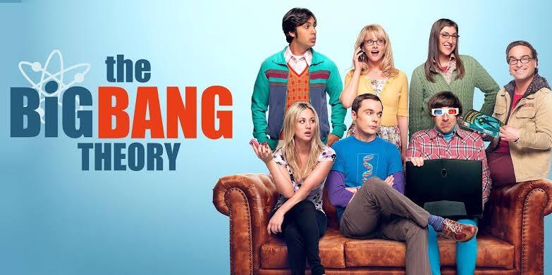 Classic comedy shows you can binge watch