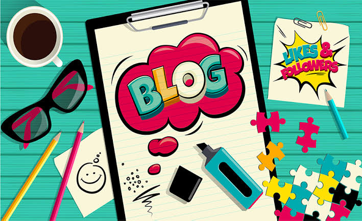 Tips on how to become a blogger