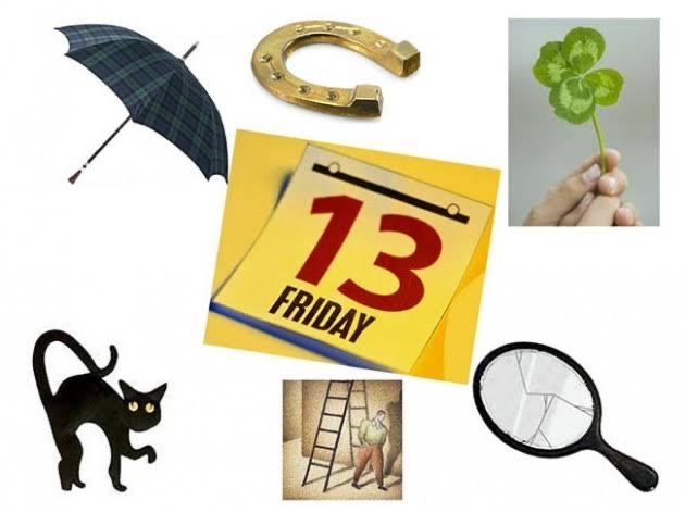 8 superstitions and their meanings