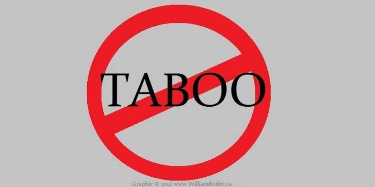 Taboos in Pakistan which need to be addressed