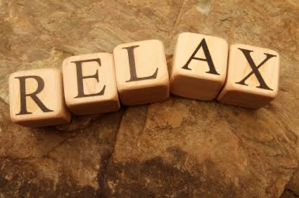 Ways to relax after tiresome days at work