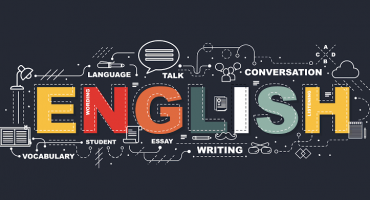 Guide to learning the English language
