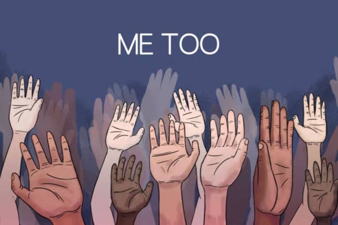 The rise of the Me Too Movement and importance of sex education